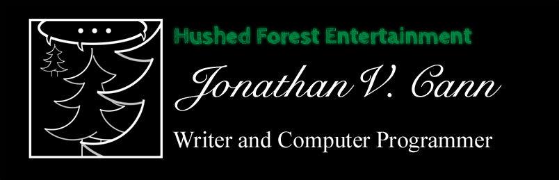 Jonathan V. Cann